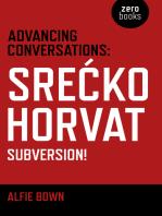 Advancing Conversations