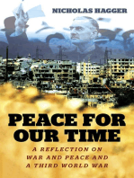 Peace for our Time