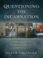 Questioning the Incarnation