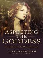 Aspecting the Goddess