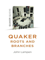 Quaker Roots and Branches