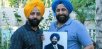 'People Saw Only A Turban And A Beard'
