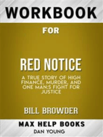 Workbook for Red Notice