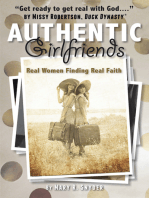Authentic Girlfriends