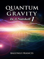 Quantum Gravity in a Nutshell 1