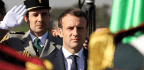 Emmanuel Macron Tries—Slowly—To Reckon With France's Past