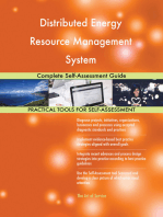 Distributed Energy Resource Management System Complete Self-Assessment Guide