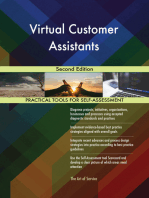 Virtual Customer Assistants Second Edition