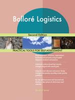 Bolloré Logistics Second Edition