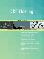 ERP Hosting Third Edition