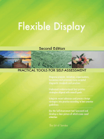 Flexible Display Second Edition