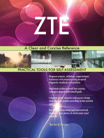 ZTE A Clear and Concise Reference