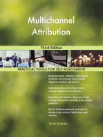 Multichannel Attribution Third Edition