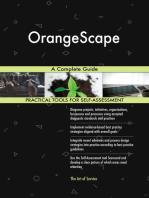 OrangeScape A Complete Guide