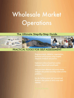 Wholesale Market Operations The Ultimate Step-By-Step Guide