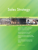 Sales Strategy A Clear and Concise Reference