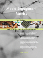 Media Engagement Metrics Third Edition