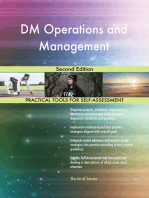 DM Operations and Management Second Edition