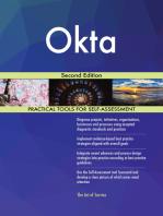 Okta Second Edition