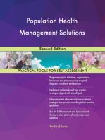 Population Health Management Solutions Second Edition
