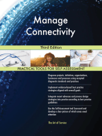 Manage Connectivity Third Edition