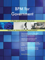 BPM for Government A Clear and Concise Reference