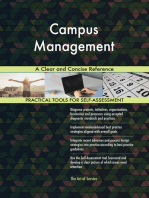 Campus Management A Clear and Concise Reference