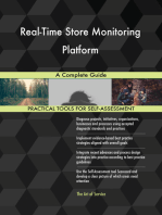 Real-Time Store Monitoring Platform A Complete Guide