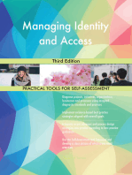 Managing Identity and Access Third Edition