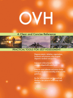 OVH A Clear and Concise Reference