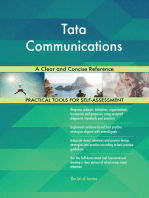 Tata Communications A Clear and Concise Reference
