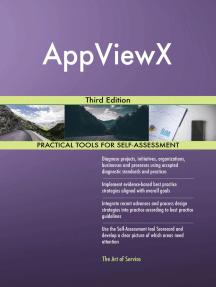 AppViewX Third Edition