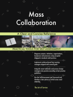 Mass Collaboration A Clear and Concise Reference