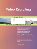 Video Recruiting Second Edition