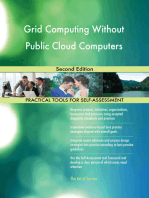 Grid Computing Without Public Cloud Computers Second Edition