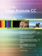 Edge Animate CC Third Edition