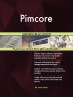 Pimcore Standard Requirements