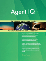 Agent IQ The Ultimate Step-By-Step Guide