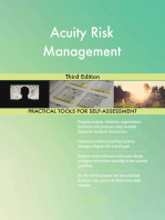 Acuity Risk Management Third Edition
