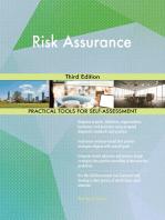 Risk Assurance Third Edition