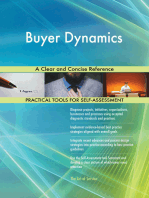 Buyer Dynamics A Clear and Concise Reference