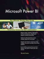 Microsoft Power BI The Ultimate Step-By-Step Guide