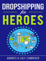 Dropshipping for Heroes