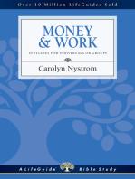 Money & Work
