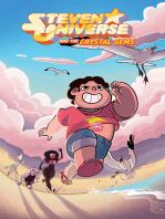 Steven Universe & The Crystal Gems