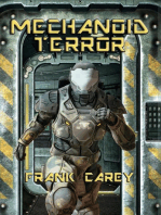 Mechanoid Terror