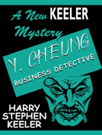 Y. Cheung, Business Detective