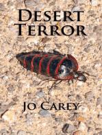 Desert Terror