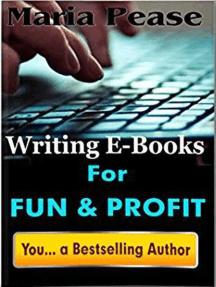 Writing Ebooks for Fun & Profit