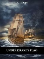 Under Drake's Flag (Illustrated)